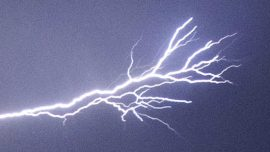 3 Students Hit by Lightning Strike in Round Lake Heights in Chicago