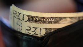 Plumber Finds 15 Wallets Stolen 75 Years Ago in Demolished School