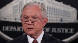 Thousands Suspected of Child Sex Abuse Arrested by DOJ