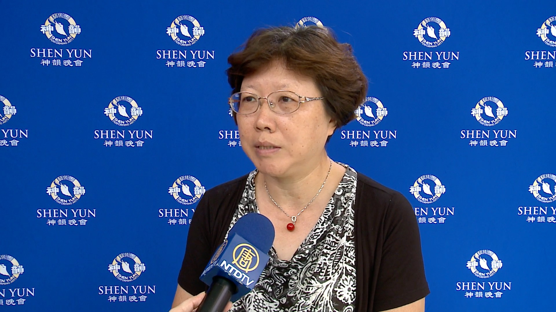 Pingtung County Director of Education Praises Shen Yun Symphony Orchestra