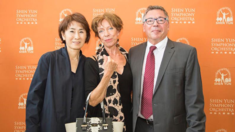 Shen Yun Symphony Orchestra Korean Premiere Praised by Audiences
