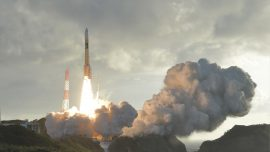 Japan Launches Fourth Satellite for High-Precision GPS
