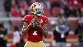 Kaepernick Says He Is Being Excluded From NFL Player/Management Meetings