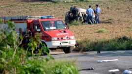 Car Bomb Kills Anti-Corruption Journalist in EU's Malta