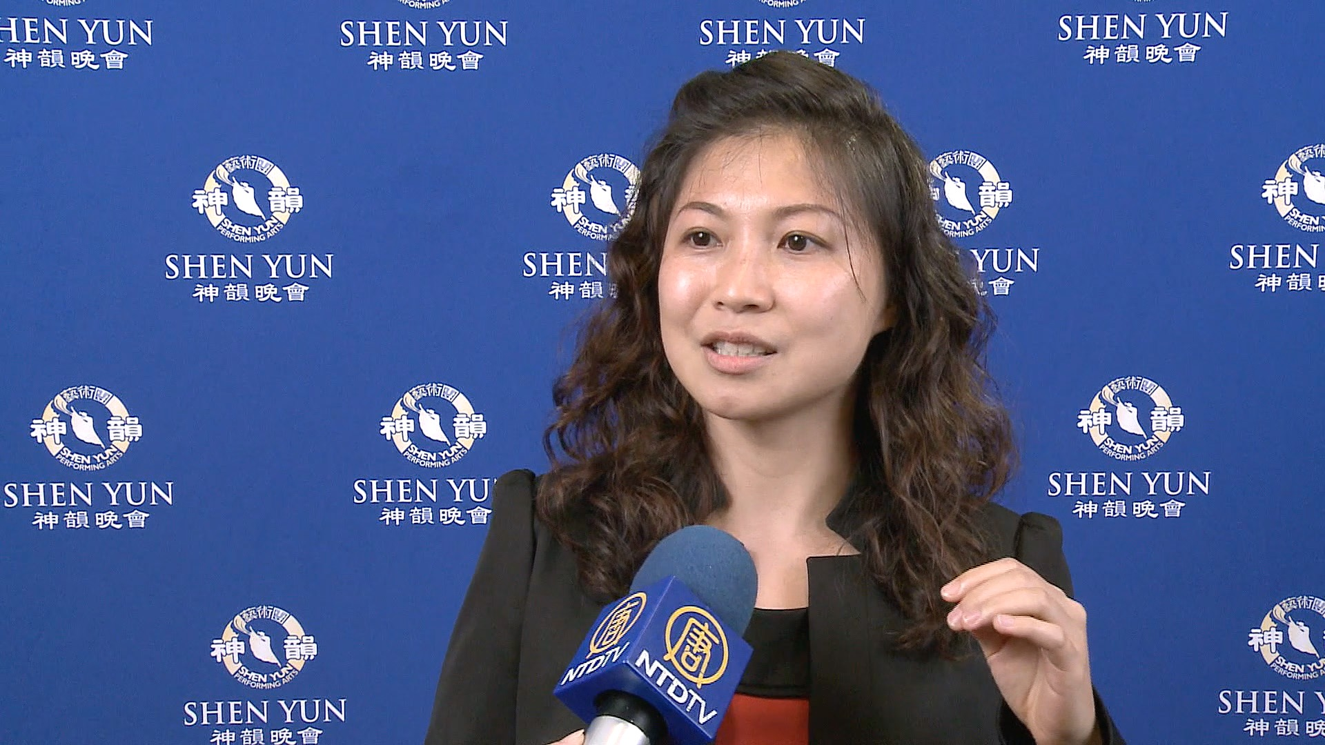 Shen Yun Symphony Orchestra Touches Tainan City, Met With Praise