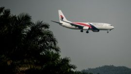 Malaysia Airlines Flight 370 Report Finds 'Initially Similar' Route on Pilot's Flight Simulator