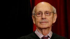 Biden Won't Push Supreme Court Justice Breyer to Retire: White House