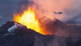 Do Iceland Earthquakes Portend Huge Volcanic Eruption?