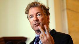Prosecutors Seek Jail Term for Attack on Rand Paul