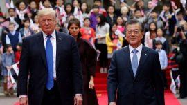 Ahead of Trump–Kim Summit, North Korean Media Talks Reunification