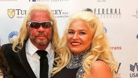 'Dog the Bounty Hunter' Star Beth Chapman Undergoes Chemo for Cancer