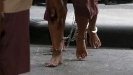 White House Puts Spotlight on Labor and Sex Trafficking