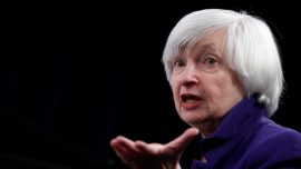 Vance Ginn on Yellen's Fiscal Philosophy