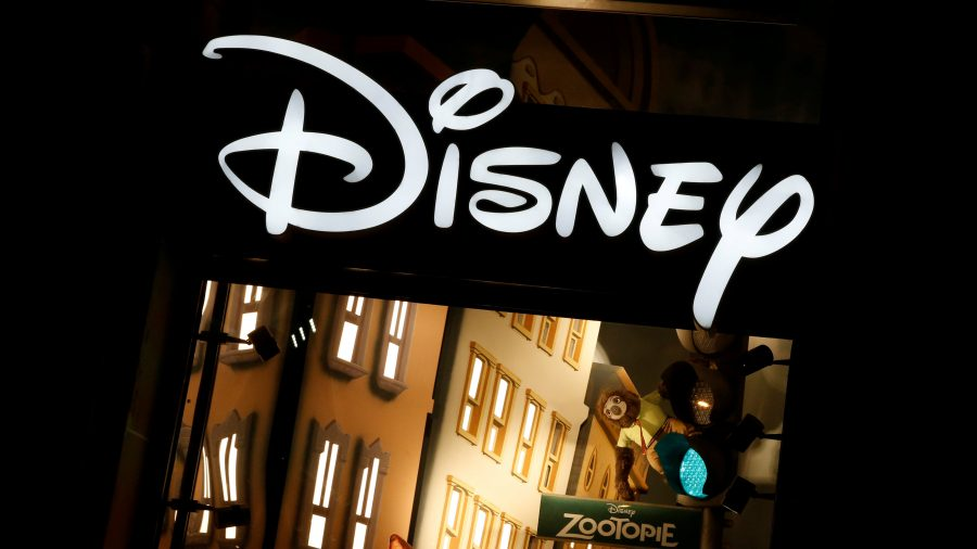 Disney Is Laying Off 32,000 Employees