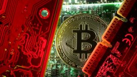 Australian Money-Laundering Watchdog Moves to Regulate Cryptocurrency Providers