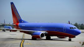 Southwest Airlines Backs Off Plan to Put Unvaccinated Employees on Unpaid Leave