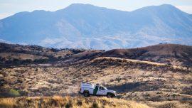 Human Smuggler Shoots at Border Patrol During High-Speed Chase