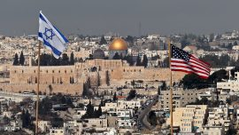 Kosovo Follows US, Guatemala in Opening Embassy in Jerusalem