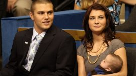 Sarah Palin's Daughter Willow Reveals She's Pregnant With Twins