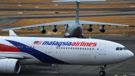 Debris Likely From Malaysia Airlines Flight 370 Found in Madagascar