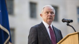 Justice Department May Have Something Big in the Works: Over 9,000 Sealed Indictments