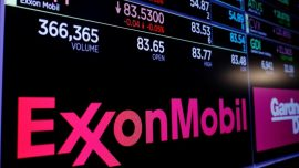 ExxonMobil Not Guilty of Fraud in 'Politically Motivated' NY Climate-Change Case