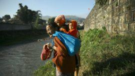 China Removing Landmines Along Burmese Border
