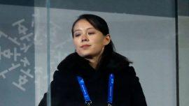 With Kim Jong Un's Health Uncertain, Sister Kim Yo Jong Comes Into Focus