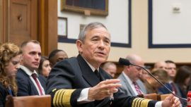 US Must Push Back Against Chinese Aggression, Say Experts