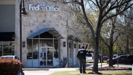 Authorities Confirm Fifth Texas Parcel Explosion Linked With Serial Bombings