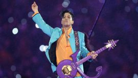 Prince Toxicology Report Shows Very High Drug Level