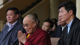 Congress Approves $17 Million in Aid to Tibetans Worldwide