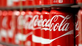 Georgia GOP Legislators Seek to Remove Coca Cola Products From Office Amid Voting Law Row
