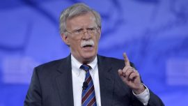 John Bolton Will Seek to Redefine US-China Relations and Pushback Against Aggression