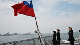 Trump Expected to Sign Pro-Taiwan Bill, Over Beijing's Objections