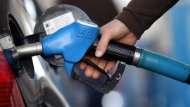Gas Price Drops to 62 Cents per Gallon at Western New York Station: Report
