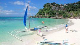 Philippines Closes Idyllic Holiday Island Boracay For Environmental Rehabilitation