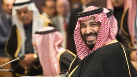 'New Era': Saudi Arabia's Crown Prince Lifts Travel Restrictions on Women, Grants Them Greater Control