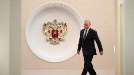 Trump Likely to Meet Putin During Europe Trip