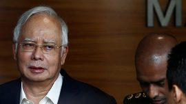 Malaysian Police Probing 1MDB Seized Over $28 Million in Cash, 400-Plus Handbags