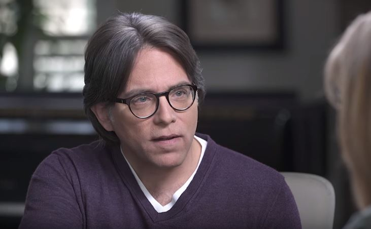 Keith Raniere, NXIVM Cult Leader, Ordered to Pay $3.5 Million to Victims