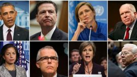 The Five Methods Obama Officials Used to Spy on the Trump Campaign