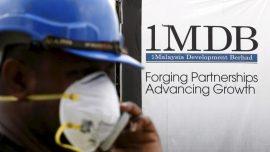 Malaysia Fines 80 People, Companies in 1MDB Case: Anti-Graft Chief
