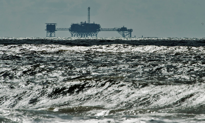 US Company Completes Evaluation of Big Oil Find in Mexico