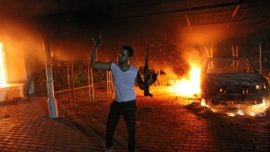 Libyan Terrorist Sent to 22 Years in Prison Over 2012 Benghazi Attack