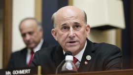 Gohmert: Courts Fail to Stop Fraudulent Election Results From Being Certified