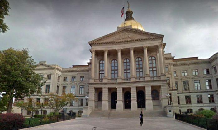 Georgia State Senators Call on Pence to Delay Jan. 6 Electoral Vote