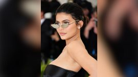 Kylie Jenner Lands on Forbes's Cover With $800 Million Makeup Business