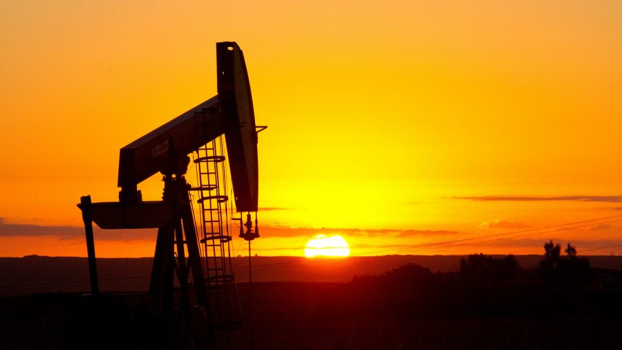 North Dakota Sues Biden Administration Over Suspension of Oil, Gas Lease Sales