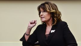 Court Revives Sarah Palin Defamation Case Against NY Times